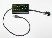 Joybox Maus-und Sensormodul f.8 Taster