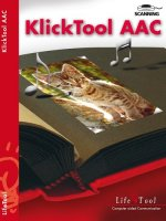 KlickTool AAC