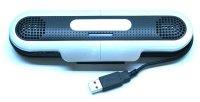 externer USB-Lautsprecher für Human Kommunikatoren