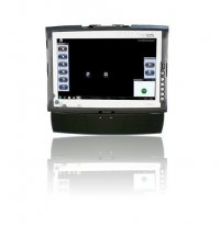 Augensteuerung NEOS13 Alea CAM30NT GazeCase