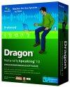 Dragon Naturally Speaking