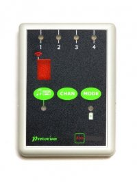 Switch2Scan Scannmodul