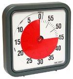 TimeTimer groß mit akustischem Signal